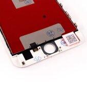 iPhone 6S Plus Retina LCD Display Scheibe 3D Touch Screen Digitizer Bildschirm Weiß