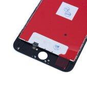 iPhone 6S Plus Retina LCD Display Scheibe 3D Touch Screen Digitizer Bildschirm Schwarz
