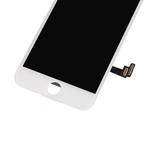 iPhone 7 Retina LCD Display Scheibe 3D Touch Screen Digitizer Bildschirm Weiß
