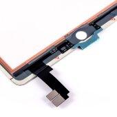 iPad Air 2 2014 9.7 A1566 A1567 Touchscreen Digitizer Display Glas Scheibe Weiß