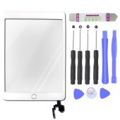 iPad Mini 3 Touch Screen LCD Digitizer Glas Panel...