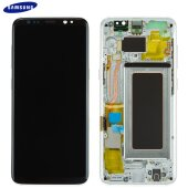 Samsung Galaxy S8 SM-G950F LCD Display+Touch Screen...