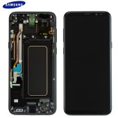 Samsung Galaxy S8 Plus G955F LCD Display Touch Screen...