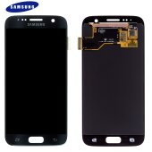 Original Samsung Galaxy S7 SM-G930F LCD Display+Touch...