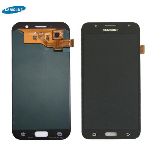 Samsung Galaxy A5 2017 SM-A520F LCD Display+Touch Screen (Service Pack) GH97-19733A Black