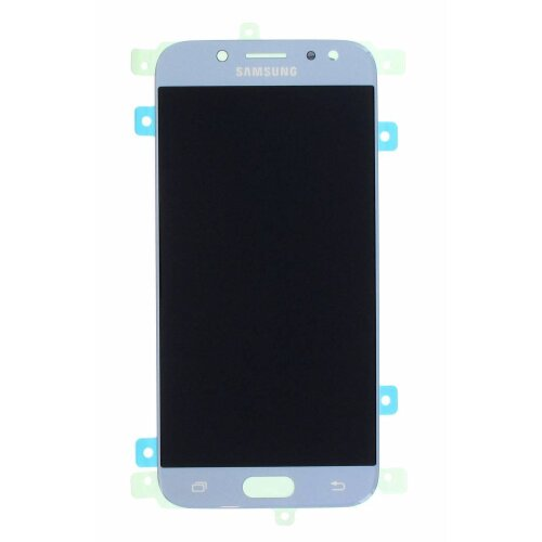 Original Samsung J5 (2017) SM-J530F LCD Display+Touch Screen Bildschirm Silber