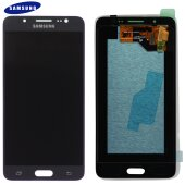 Original Samsung J5 (2016) SM-J510F LCD Display+Touch...