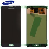 Samsung Galaxy A5 2016 A510F LCD Display Touch Screen...