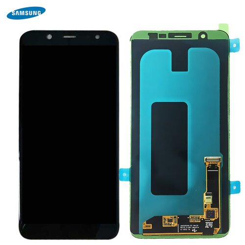 Samsung Galaxy A6 Plus 2018 A605F A605FN LCD Display + Touch Screen Bildschirm GH97-21878A