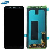 Original Samsung A6+ Plus 2018 A605F LCD Display+Touch...