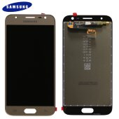 Original Samsung Galaxy J3 2017 SM-J330F LCD Display...