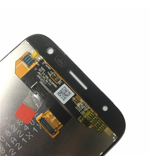 Samsung Galaxy J3 2017 J330F LCD Display+Touch Screen Bildschirm GH96-10969A Black