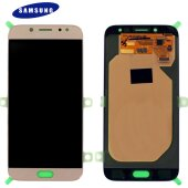 Original Samsung J7 (2017) SM-J730F LCD Display+Touch...