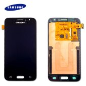 Original Samsung J1 (2016) SM-J120F LCD Display+Touch...