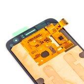 Samsung Galaxy J1 2016 SM-J120F/N LCD Display+Touch Screen Bildschirm Schwarz (Service Pack)