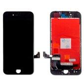 iPhone 7 Retina LCD Display Scheibe 3D Touch Screen Digitizer Bildschirm Schwarz