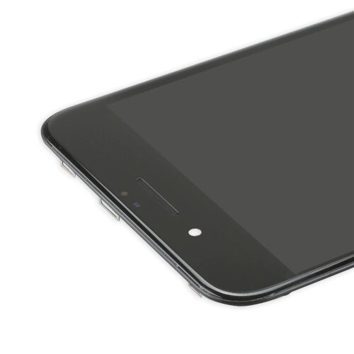 iPhone 8 Plus 5,5 Retina LCD Display Scheibe 3D Touch Screen Digitizer Bildschirm Schwarz