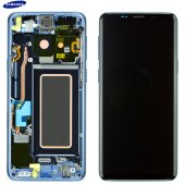 Original Samsung Galaxy S9 SM-G960F LCD Display+Touch...