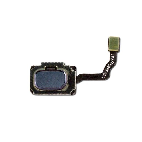 Samsung Galaxy S9 Plus G965F S9 G960F Home Button Flexkabel Finger Abdruck Sensor Flex Blau