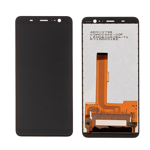 HTC U11 Plus LCD Display + Touch Glas Screen Digitizer Bildschirm inkl. Werkzeug