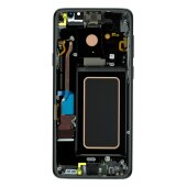 Samsung Galaxy S9 Plus G965F LCD Display Touch Bildschirm GH97-21691A / GH97-21692A Black