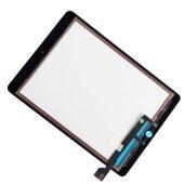 "iPad Pro 2016 9.7"" A1673 A1674 A1675 Touchscreen Digitizer Display Glas Scheibe Schwarz"