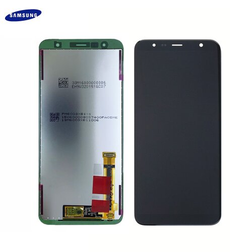 Samsung Galaxy J4 Plus 2018 J415F LCD Display Touch Screen Bildschirm (Service Pack)