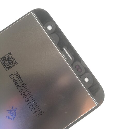 Samsung Galaxy J4 Plus 2018 LCD Display Touch Screen Bildschirm (Service Pack)