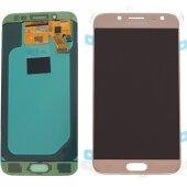 Original Samsung Galaxy J5 2017 SM-J530F/DS LCD Display...
