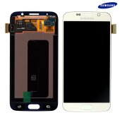 Samsung Galaxy S6 SM-G920F LCD Display Touch Screen...