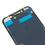 """iPhone XR 6,1"""" 3D Retina LCD Display Bildschirm Glas Scheibe Touch Screen Digitizer Black"""