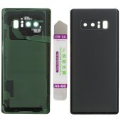Samsung Galaxy Note 8 SM-N950F Akkufach Deckel Back Cover...