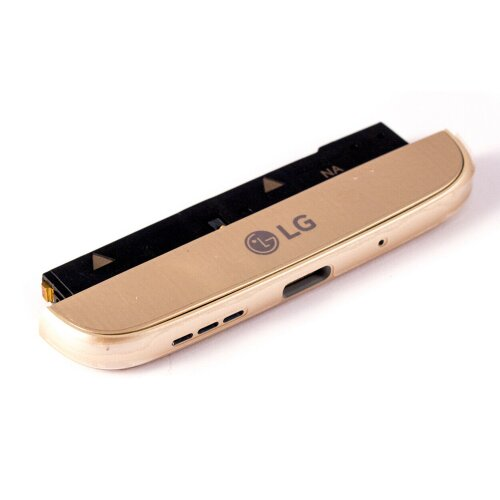 LG G5 H850 USB C Dock Connector Port Charger Ladebuchse Antenne Mikrofon Gold