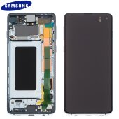 Samsung Galaxy S10 G973F GH82-18850C LCD Display Touch...