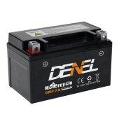 Gel Motorrad Batterie WTX7A-BS MTX7A-BS YTX7A-BS 12V 7Ah...