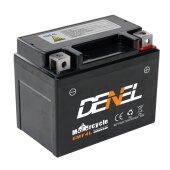 Gel Motorrad Batterie WTX4L-BS YTX4L-BS CTX4L-BS 12V 4Ah...