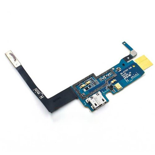 Samsung Galaxy Note 3 Neo N7505F Mikro USB Dock Connector Ladebuchse Port Charger