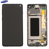 Samsung Galaxy S10 G973F GH82-18850A LCD Display Touch...