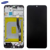 Samsung Galaxy M20 SM-M205F GH82-18682A LCD Display Touch...