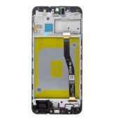 Samsung Galaxy M20 SM-M205F GH82-18682A LCD Display Touch Screen (Service Pack) Black
