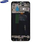 Samsung Galaxy A10 SM-A105 GH82-19515A LCD Display Touch Screen (Service Pack) Black