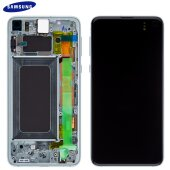 Samsung Galaxy S10e G970F GH82-18852E LCD Display Touch...