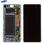 Samsung Galaxy S10 G973F GH82-18850E LCD Display Touch...