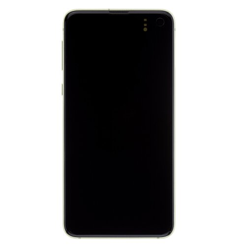 Samsung Galaxy S10e G970F GH82-18852G LCD Display Touch Screen (Service Pack) Prism Yellow