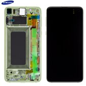 Samsung Galaxy S10e G970F GH82-18852G LCD Display Touch...