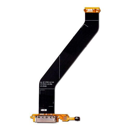 Samsung Galaxy Tab 2 P5100 P5110 Dock Connector Port Charging Ladebuchse Mikrofon