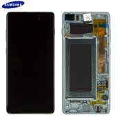 Samsung Galaxy S10 Plus G975F GH82-18849E LCD Display...