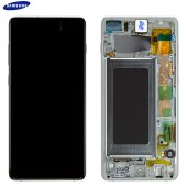 Samsung Galaxy S10 Plus G975F GH82-18849B LCD Display...