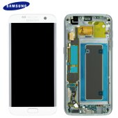 Samsung Galaxy S7 EDGE SM-G935F LCD Display+Touch Screen...