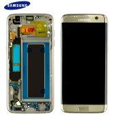 Samsung Galaxy S7 EDGE SM-G935F LCD Display+Touch Screen...
